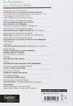 Livres Couvertures de Les Noms des fleurs : Trouvés par la méthode simple sans aucune notion de botanique...