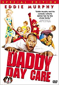 "Cover of ""Daddy Day Care (Special Edition..."