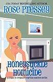 Honeysuckle Homicide (Trash-to-Treasure Crafting Mystery Book 2)