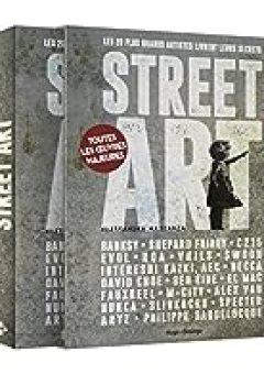 Livres Couvertures de Street Art