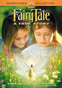 """Cover of """"Fairy Tale - A True Story"""""""