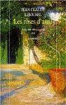 Antonin Maillefer, tome 2 : Les roses d'avril