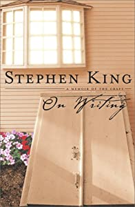 "Cover of ""On Writing:  A Memoir of the Cr..."