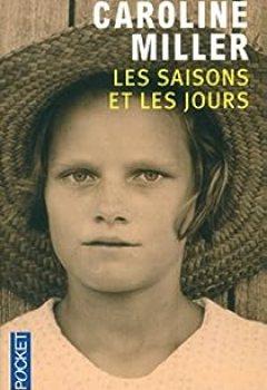 Livres Couvertures de Les Saisons Et Les Jours