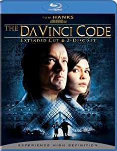 "Cover of ""The Da Vinci Code (Two-Disc Ext..."