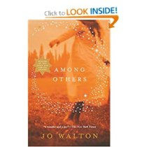 book cover for Among Others