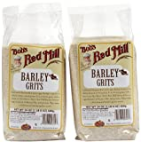 Bob's Red Mill Barley Grits/Meal - 24 oz
