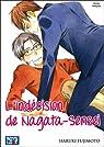 L'indécision de Nagata-sensei