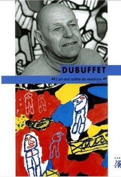 Livres Couvertures de Dubuffet