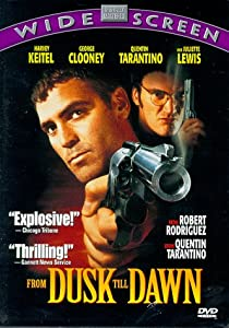 "Cover of ""From Dusk Till Dawn"""