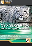 OS X Server 10.6 Snow Leopard - Training Course for Mac [Download]