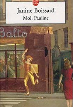 Livres Couvertures de L'Esprit De Famille, Tome 4 : Moi, Pauline