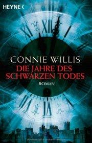 Connie Willis - Die Jahre des schwarzen Todes @ amazon