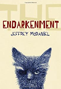 "Cover of ""The Endarkenment (Pitt Poetry S..."
