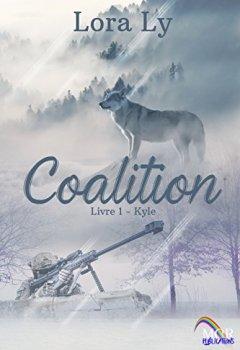 Livres Couvertures de Coalition