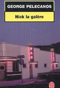 Livres Couvertures de Nick La Galère