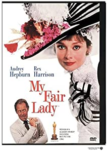 "Cover of ""My Fair Lady"""