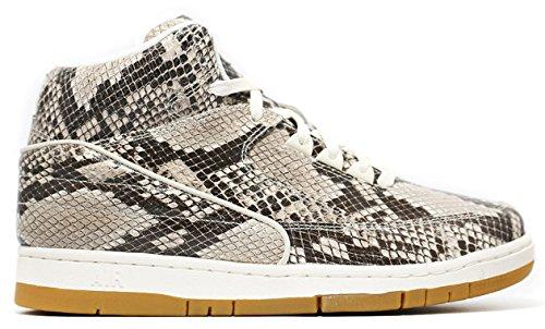Nike Sportswear Air Python Prm Sneaker Brown 8.5