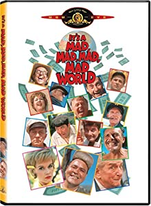 "Cover of ""It's a Mad, Mad, Mad, Mad World..."