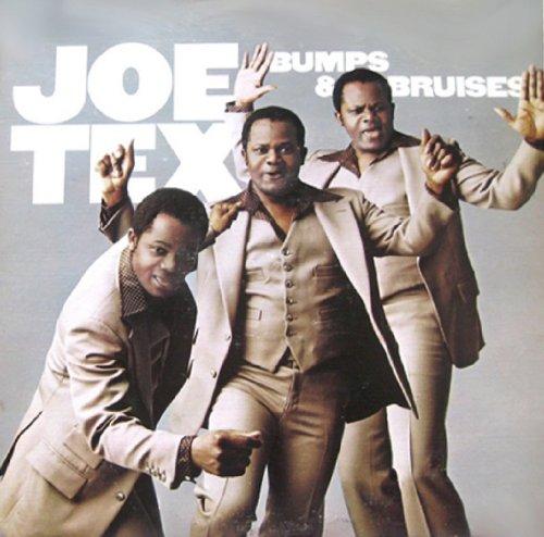 Joe Tex-Bumps and Bruises-REMASTERED-CD-FLAC-2013-WRE Download