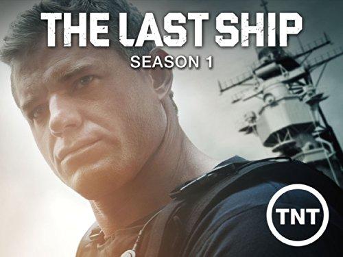 The Last Ship Season 1 HD Amazon Digital Services Inc