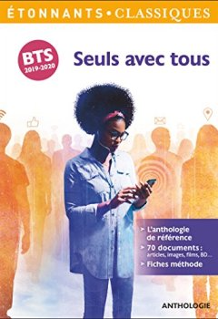 Book's Cover ofSeuls avec tous