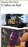 Louisiane, Tome 5 : L'Adieu au Sud