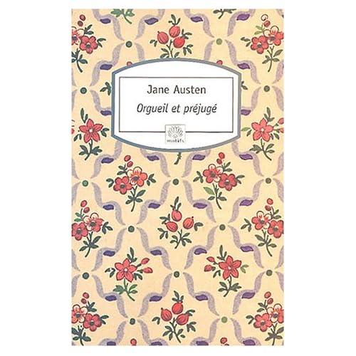 Jane Austen - Orgueil et Préjugé