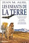 Les Enfants de la terre, Intégrale 1 : Le Clan de l'ours des Cavernes, La Vallée des Chevaux, Les Chasseurs de mammouths