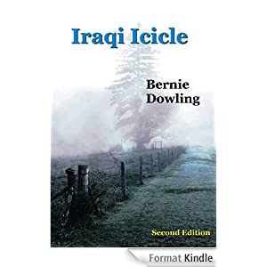 Iraqi Icicle 2nd edition
