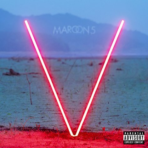 Maroon 5-V-Limited Deluxe Edition-CD-FLAC-2014-FORSAKEN Download