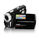 Besteker-Portable-HD-Max-200-Mega-Pixels-1280720p-Digital-Video-Camcorder-Camera-DV-30-Inches-TFT-LCD-Screen-16x-Digital-Zoom-with-Microspur-Recording-for-Amateurs-and-Kids