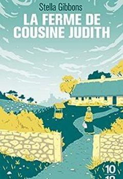 Livres Couvertures de La Ferme De Cousine Judith