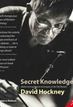 Livres Couvertures de Secret Knowledge