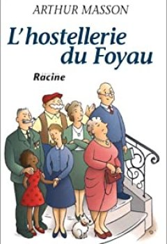 L'hostellerie Du Foyau