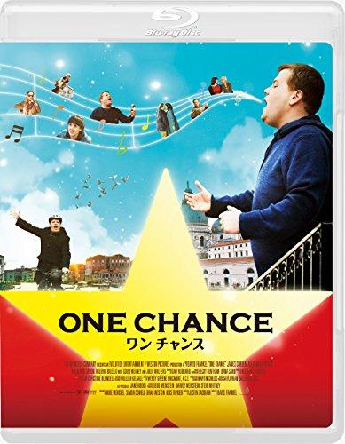 ワン チャンス [Blu-ray]