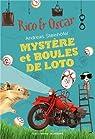 Rico & Oscar, Tome 2 : Mystère et boules de loto