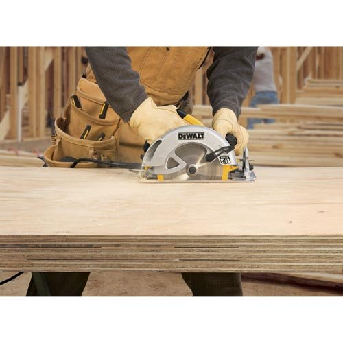 Dewalt Circular Saw Plywood