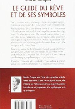 Livres Couvertures de Le guide du rêve et de ses symboles