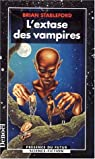 L'extase des vampires
