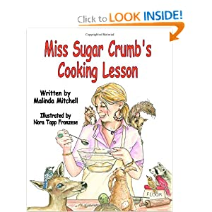 Miss Sugar Crumb's Cooking Lesson