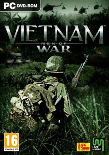 Men Of War: Vietnam (輸入版)