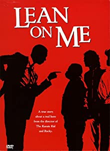 "Cover of ""Lean on Me (Snap Case)"""