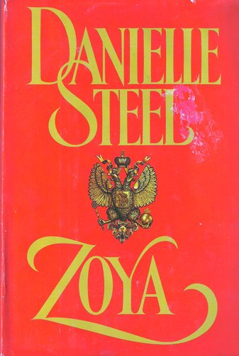 Zoya- by Danielle Steel