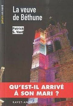 Livres Couvertures de La Veuve De Béthune