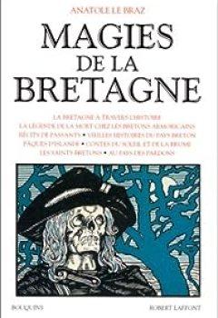 Livres Couvertures de Magies De La Bretagne, Tome 1
