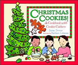 """Cover of """"Christmas Cookies!"""""""