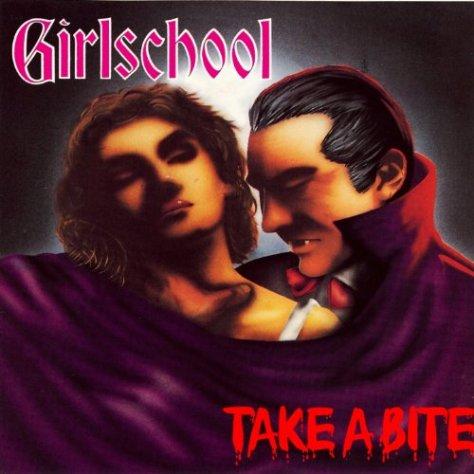 Girlschool-Take A Bite-CD-FLAC-1989-LoKET Download