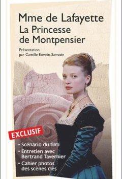Livres Couvertures de La princesse de Montpensier : Terminales littéraires