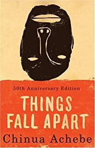 "Cover of ""Things Fall Apart: A Novel"""